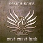 THE BOSTON HORNS East Coast Funk album cover