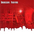 THE BOSTON HORNS You've Got To Find Your Own Groove album cover