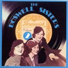 THE BOSWELL SISTERS Brunswick, Volume 2 album cover