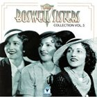 THE BOSWELL SISTERS Collection Vol.5 album cover