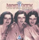THE BOSWELL SISTERS Collection, Volume 3, 1932-33 album cover