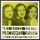 THE BOSWELL SISTERS That's How Rhythm Was Born album cover