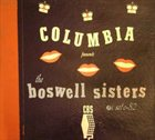 THE BOSWELL SISTERS The Boswell Sisters album cover