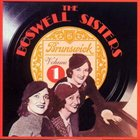 THE BOSWELL SISTERS Volume 1 album cover
