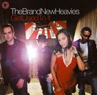 THE BRAND NEW HEAVIES Get Used to It album cover