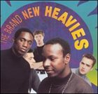 THE BRAND NEW HEAVIES The Brand New Heavies (N'Dea Davenport vocals) Album Cover