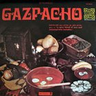 THE BRASS RING Gazpacho album cover