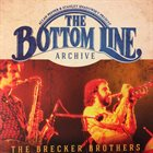 THE BRECKER BROTHERS Bottom Line Archive Series: 1976 album cover