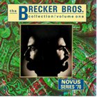 THE BRECKER BROTHERS Collection / Volume One album cover