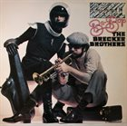 THE BRECKER BROTHERS Heavy Metal Be-Bop album cover