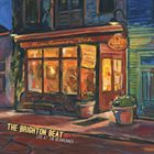 THE BRIGHTON BEAT Live At the Bean Runner album cover