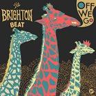 THE BRIGHTON BEAT Off We Go album cover