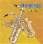 THE BRONX HORNS Catch The Feeling album cover