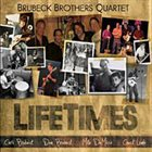 THE BRUBECK BROTHERS LifeTimes album cover