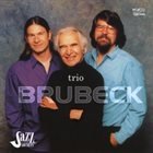 THE BRUBECK BROTHERS Trio Brubeck album cover
