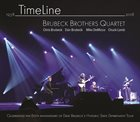 THE BRUBECK BROTHERS — Timeline album cover