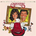 THE CARPENTERS An Old-Fashioned Christmas album cover