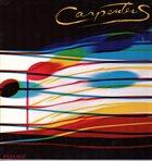 THE CARPENTERS Passage album cover