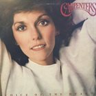 THE CARPENTERS Voice Of The Heart album cover