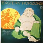 THE CHARLIE MUNRO QUARTET Eastern Horizons album cover