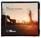 THE CINEMATIC ORCHESTRA Live at the Big Chill album cover