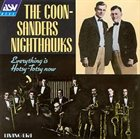 THE COON - SANDERS NIGHTHAWKS Everything is Hotsy-Totsy Now album cover