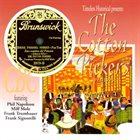 THE COTTON PICKERS The Cotton Pickers: 1922-1925 album cover