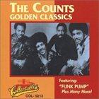THE COUNTS Golden Classics album cover