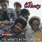 THE COUNTS It's What's in the Groove album cover
