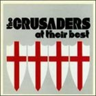 THE CRUSADERS At Their Best album cover