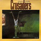 THE CRUSADERS Ghetto Blaster album cover