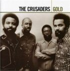 THE CRUSADERS Gold album cover