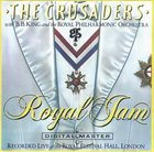 THE CRUSADERS Royal Jam album cover