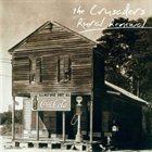 THE CRUSADERS Rural Renewal album cover