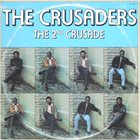THE CRUSADERS The 2nd Crusade album cover