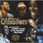 THE CRUSADERS The Best of the Crusaders album cover