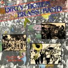 THE DIRTY DOZEN BRASS BAND My Feet Can't Fail Me Now album cover