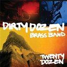 THE DIRTY DOZEN BRASS BAND Twenty Dozen album cover