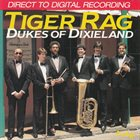 THE DUKES OF DIXIELAND (1951) Tiger Rag album cover