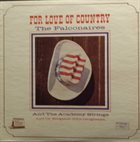 THE FALCONAIRES (UNITED STATES AIR FORCE ACADEMY FALCONAIRES) For Love Of Country album cover