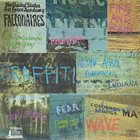THE FALCONAIRES (UNITED STATES AIR FORCE ACADEMY FALCONAIRES) Graffiti album cover