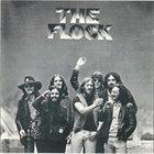 THE FLOCK The Flock album cover