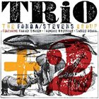 THE FONDA/STEVENS GROUP Live In Katowice album cover