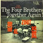 THE FOUR BROTHERS Together Again! Album Cover