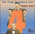 THE FOUR FRESHMEN Angel Eyes album cover