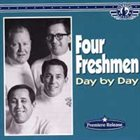 THE FOUR FRESHMEN Day By Day album cover
