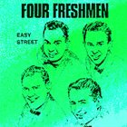THE FOUR FRESHMEN Easy Street album cover