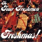 THE FOUR FRESHMEN Freshmas! album cover