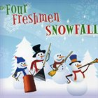 THE FOUR FRESHMEN Snowfall album cover