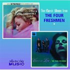 THE FOUR FRESHMEN Voices In Love/Love Lost album cover